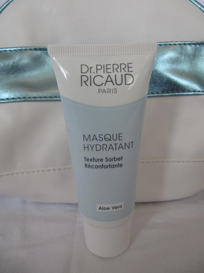 Hydrateredn Masker Dr. Pierre Ricaud