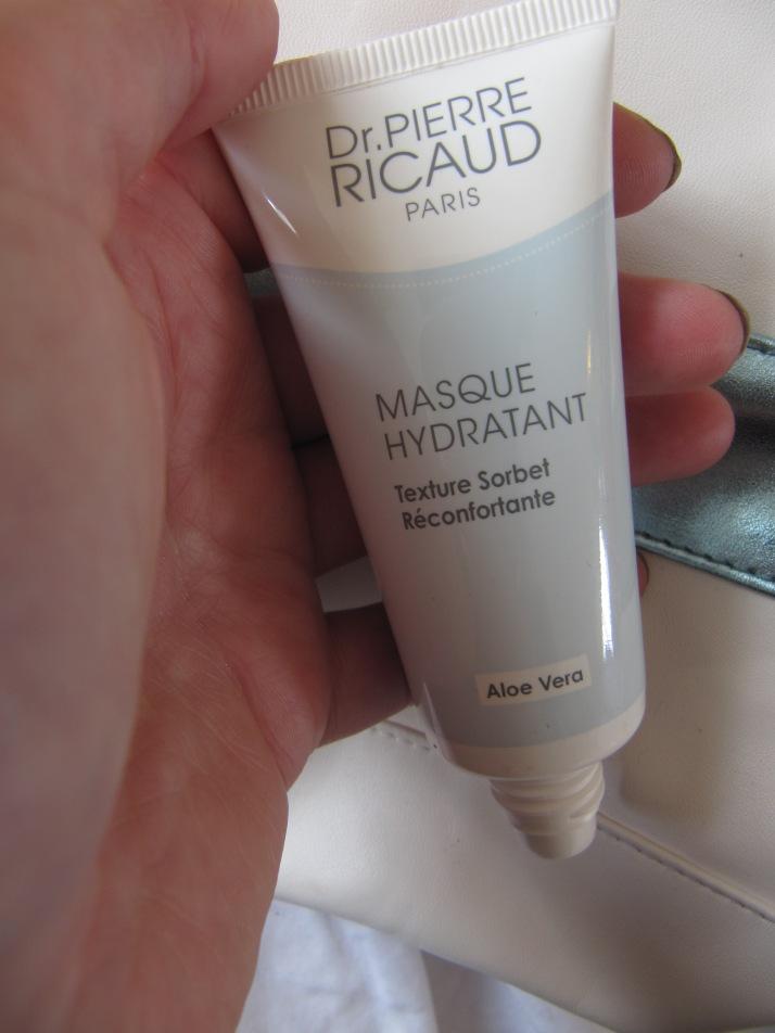Masque Hydratant Dr. Pierre Ricaud