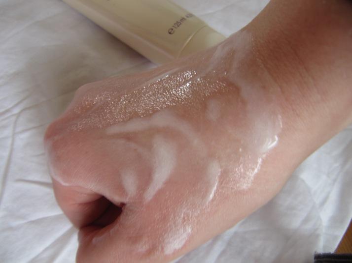 Face Wash Dr Pierre Ricaud