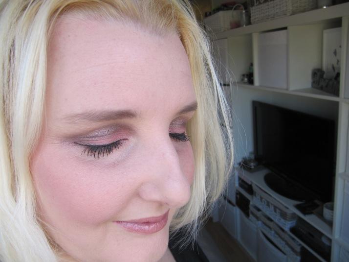 MUA Eyeshadow