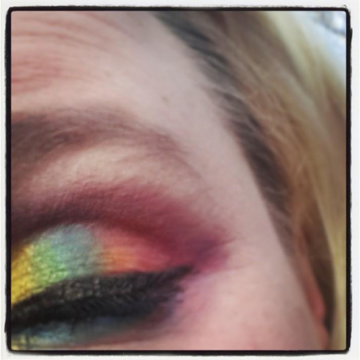 Rainbowlook
