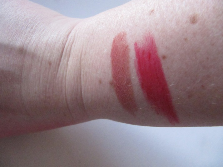 Swatches Action Lippenstift