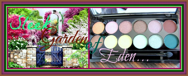 Sleek Garden of Eden
