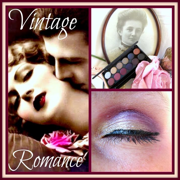 Vintage Romance Sleek 1