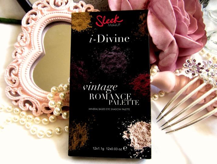 Vintage Romance sleek 2