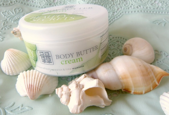 Beauty Secrests Body Butter