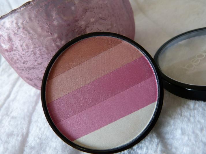 Beauty UK Blush 03 pink