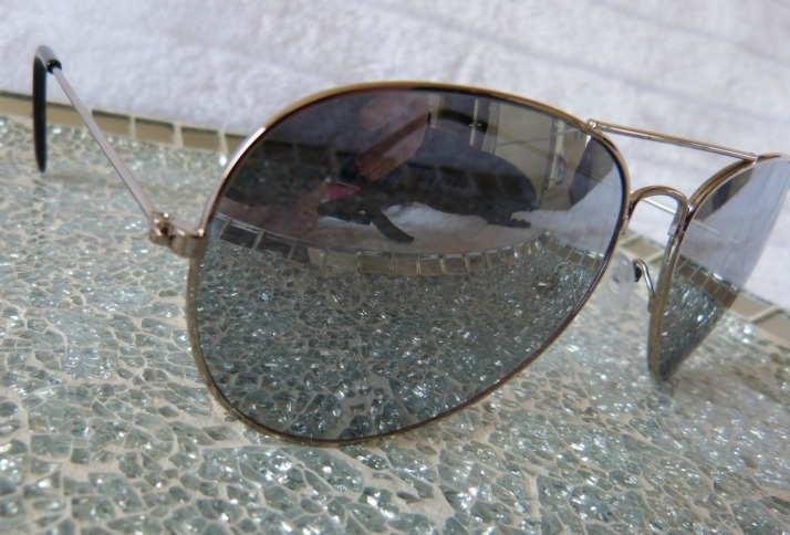 details zilveren ray ban dupe action
