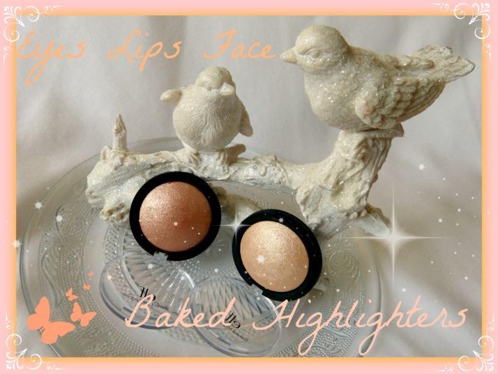 E.L.F Highlighters