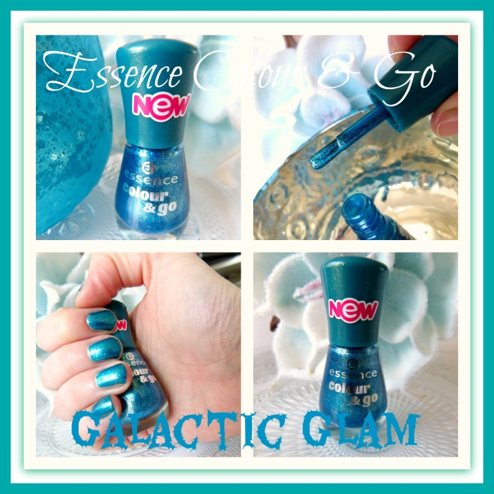 Essence Galactic Glam