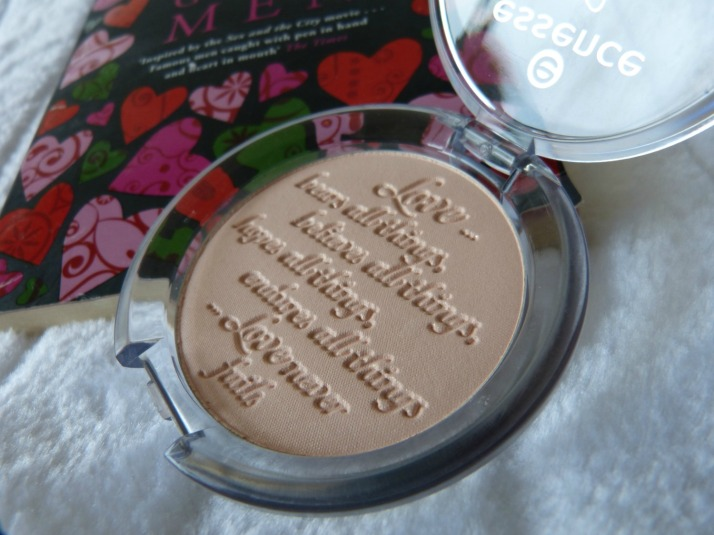 Essence Love Letters Highlighter...