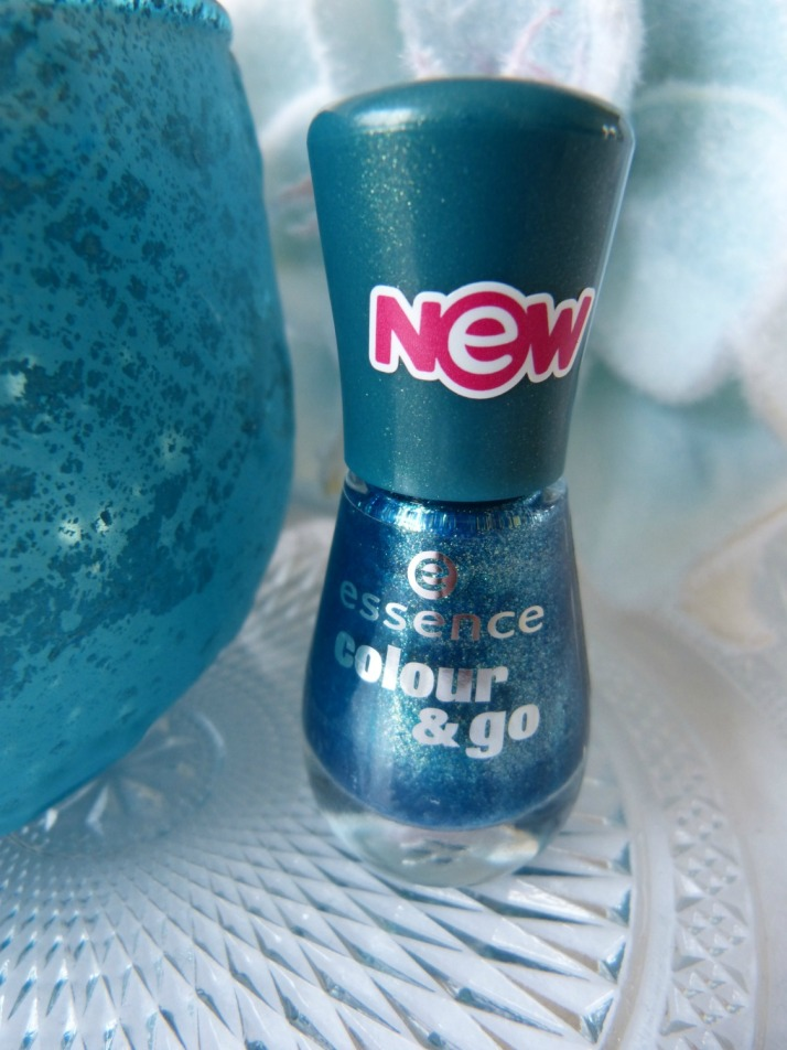 Essence Nagellak Colour & Go