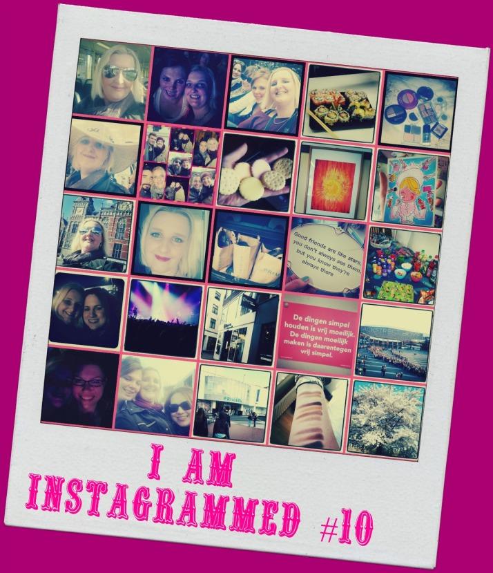 I Am Instagrammed #10