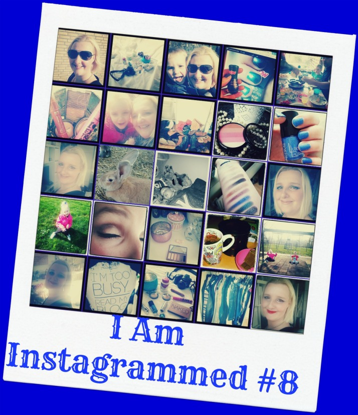 I Am Instagrammed #8
