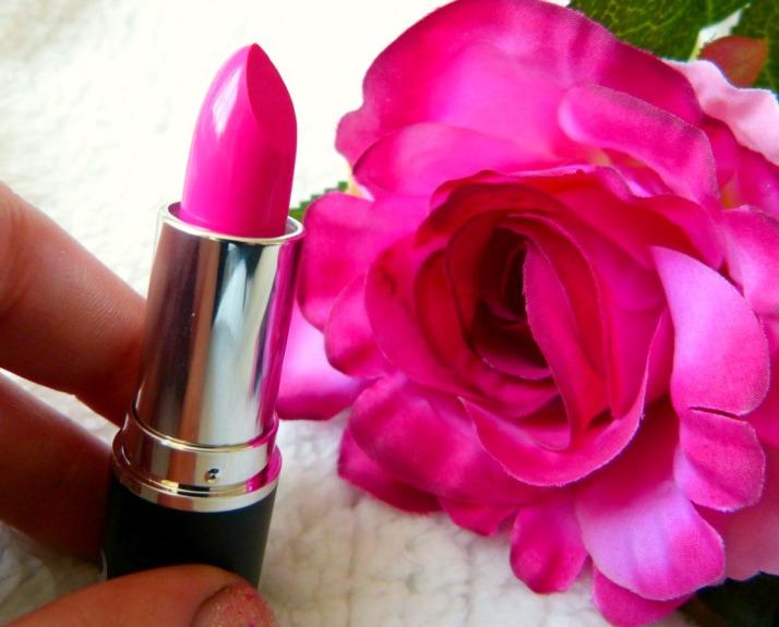 lippenstift pink my ride