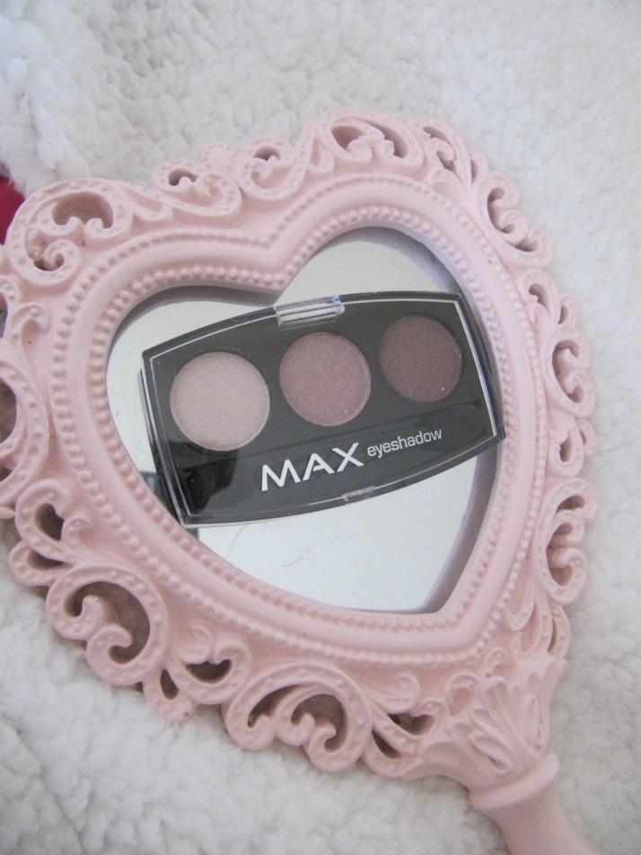 Max make up oogschaduw