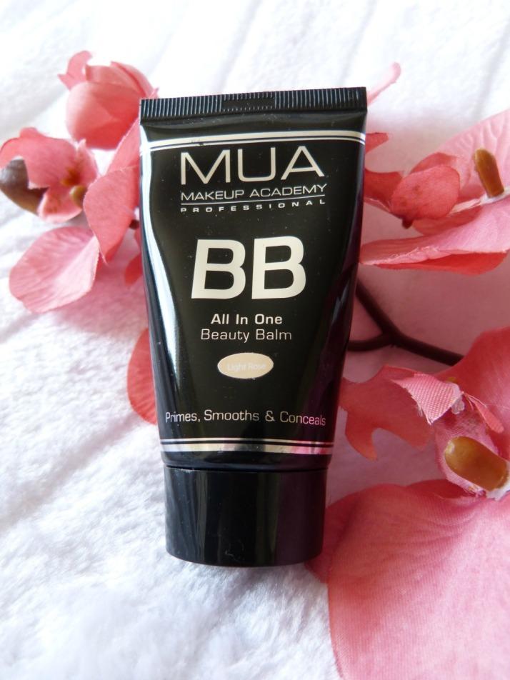 MUA BB Cream
