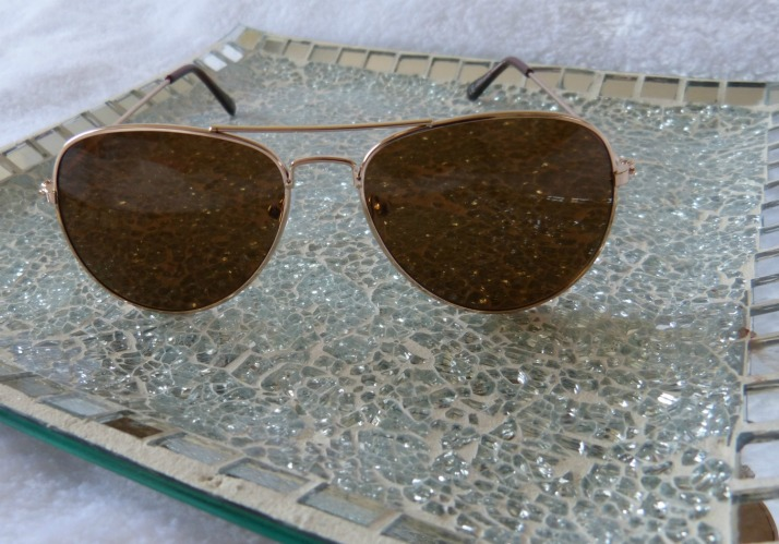 Ray ban Dupe Action