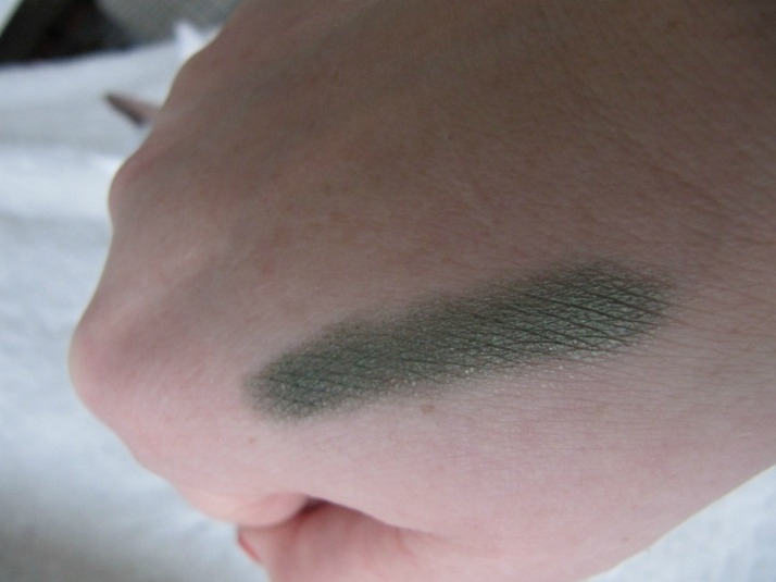 swatches e.l.f jumbo eye pencil