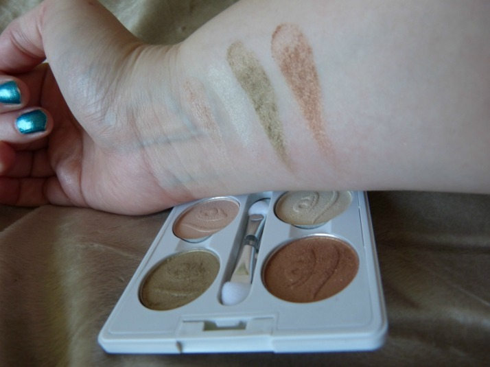 swatches eyes lips face eyeshadow