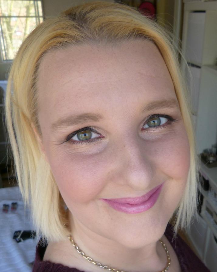 action Lippenstift Pink Blush...