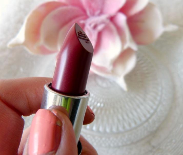 lippenstift true plum sans soucis...