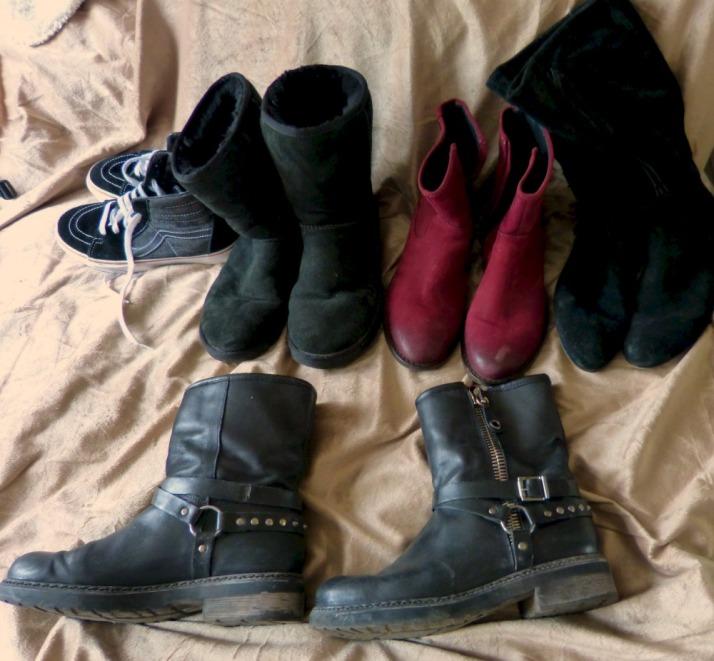 mijn favoriete schoenen