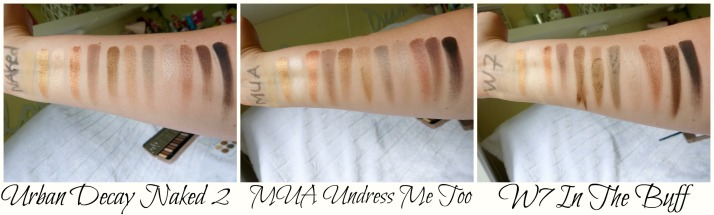 Naked 2 vs. Undress Me Too vs. In The Buff