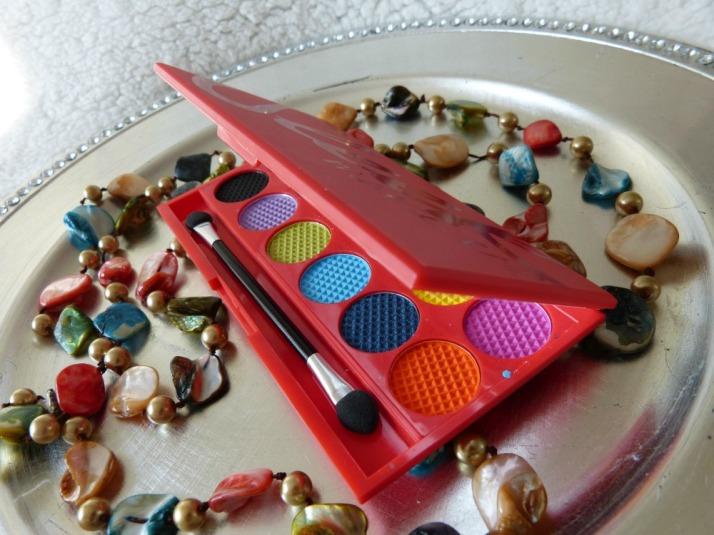 Sleek Circus Palette, divine Collectie Oogschaduw Alice&Jo