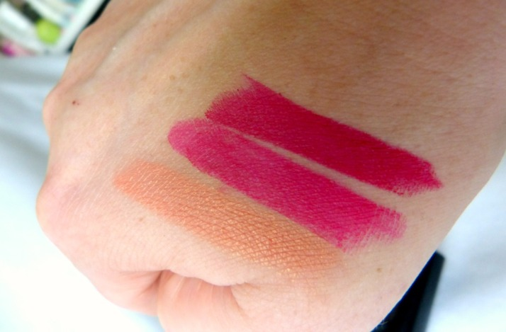 swatches black onyx lippenstiften
