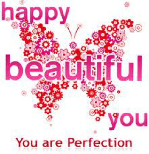 Happy Beautyful you
