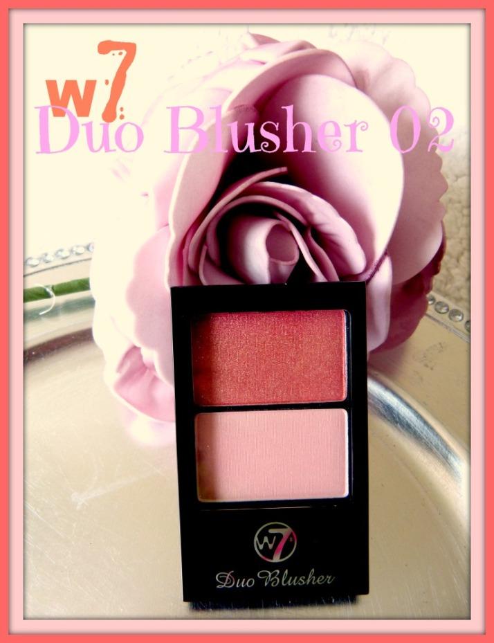 W7 Duo Blusher 02