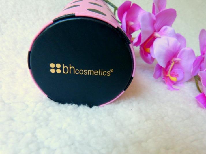 Bh Cosmetics budget kwastenset