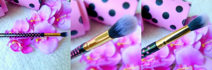 Blending Brush Bh Cosmetics