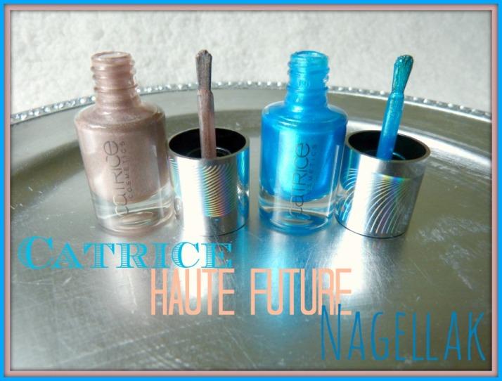 Catrice Haute Future Nagellak