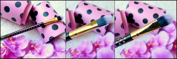 Classic Shadow Brush oogschaduw kwast Bh Cosmetics