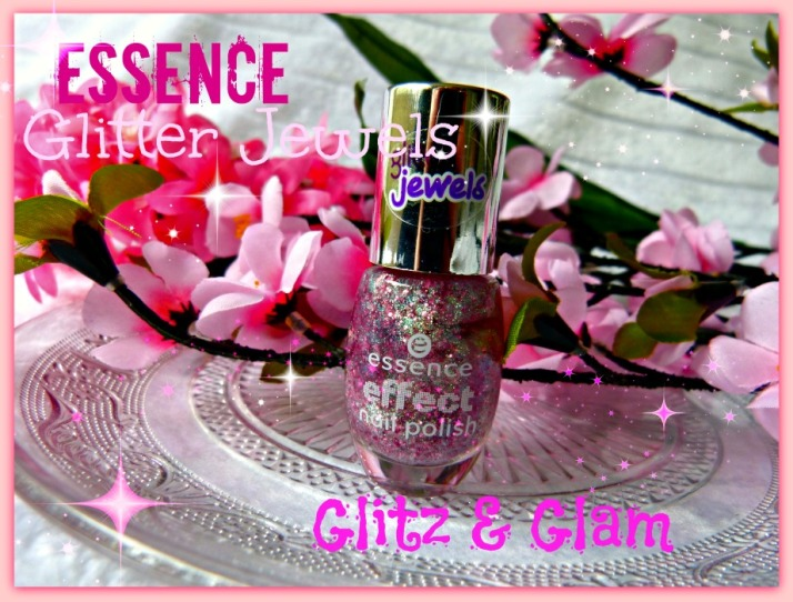 essence glitter jewels nagellak