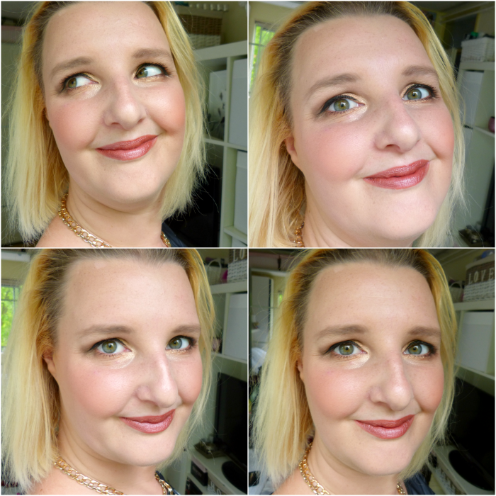 Look met Lookx Lip & Blush Stick Cosmopolitan