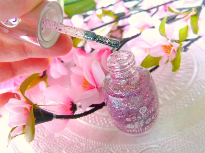 nagellak essence glitz & glam...