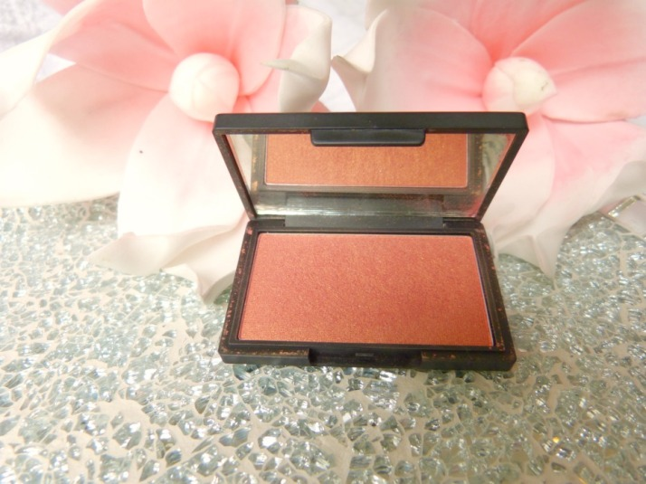 Sleek Blush Rosegold