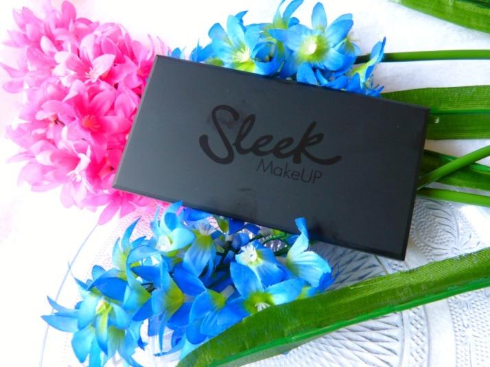 Sleek Make-up