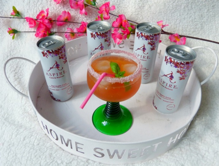 aspire drink