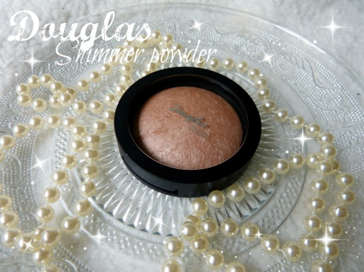 douglas shimmer powder