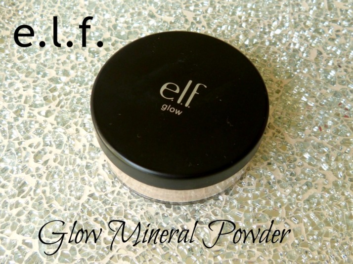 e.l.f elf Glow Mineral Powder