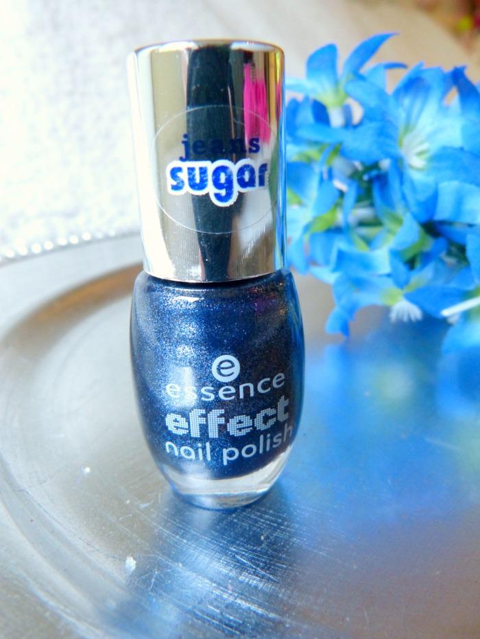 Jeans sugar nagellak Essence