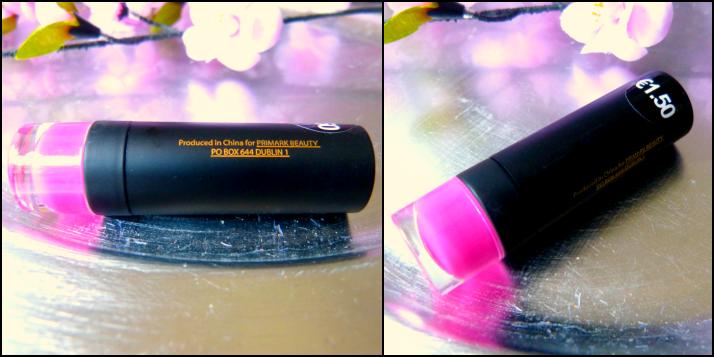 Lippenstift Primark P.s Love...