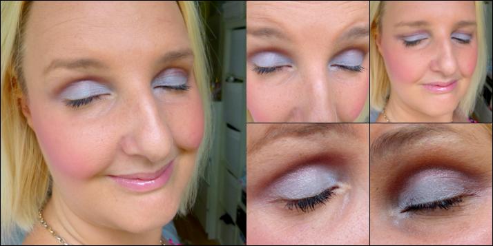look met action palette brown eyes max & more