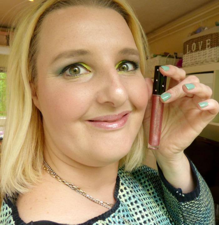 look met etre belle lipgloss