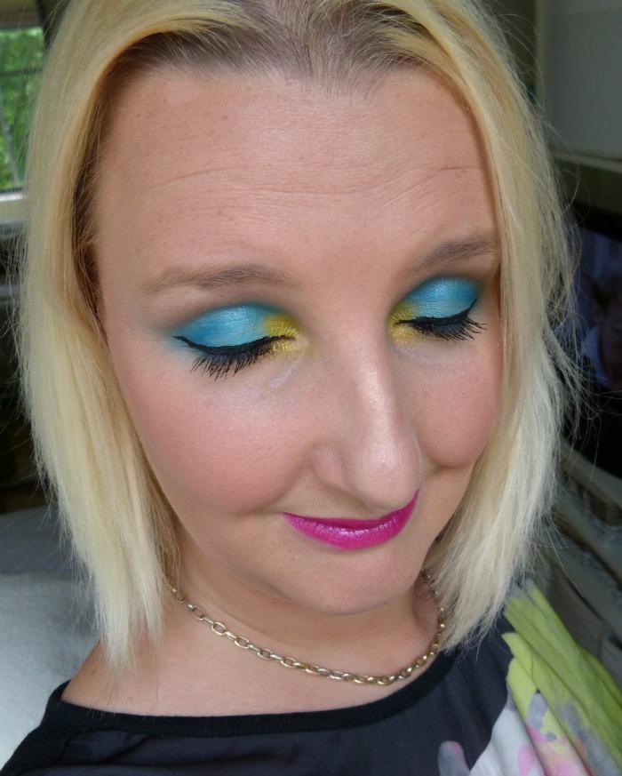 Malibu Look Bh cosmetics