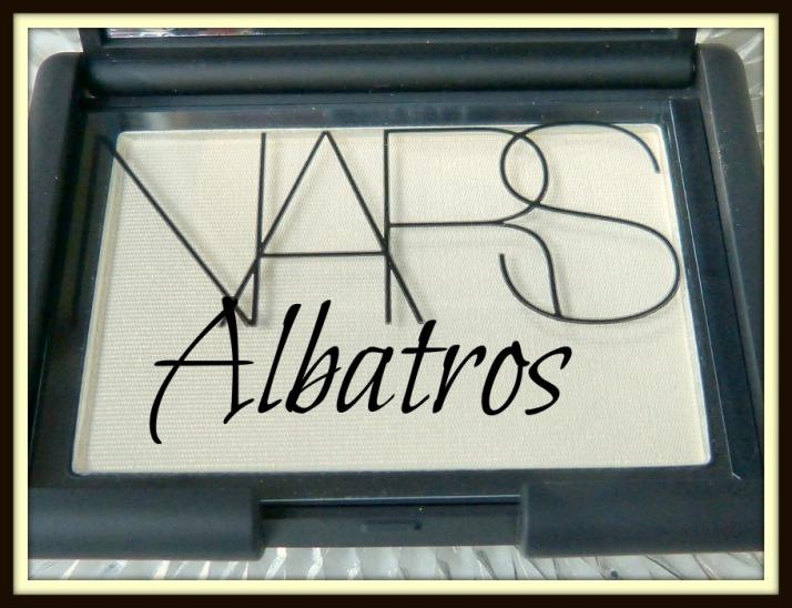 Nars Albatros Highlighter